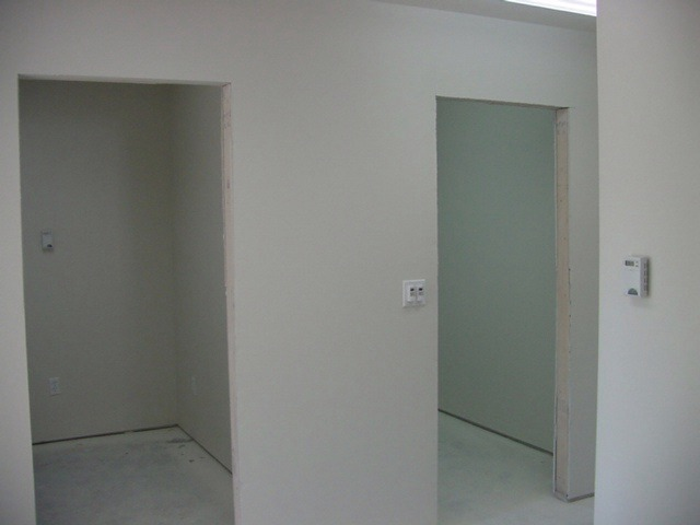 Vinyl Covered Drywall : Pin gypsum board drywall installation installing can be